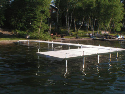 Marine Services Docks And Boat Launch Rail Systems